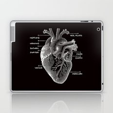Solar Vascular System Laptop & iPad Skin