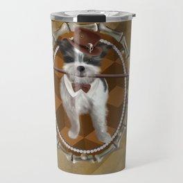 Steam Terrier Travel Mug