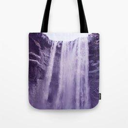 Waterfall wonder Tote Bag