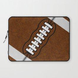 Fantasy Football Super Fan Touch Down Laptop Sleeve