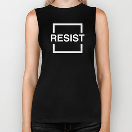 Resist 2 Biker Tank