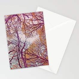 Be Connected Stationery Cards
