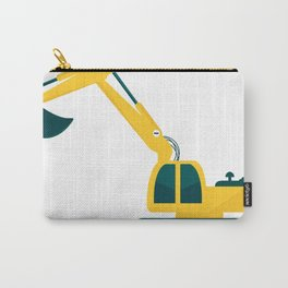 excavator Carry-All Pouch
