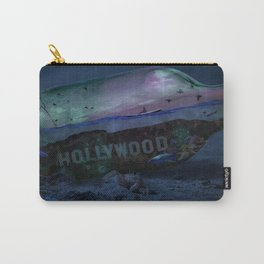 Hollybottle Carry-All Pouch