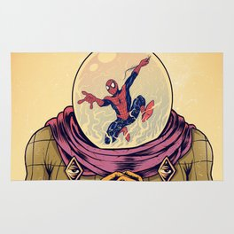 Mysterio Rug