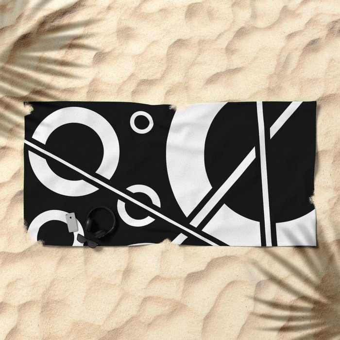 The Best Thing Ever Beach Towel