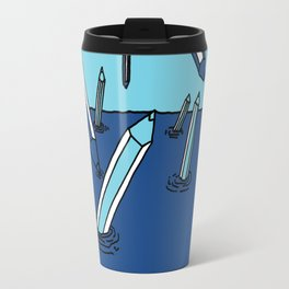 Pencils Dream Travel Mug