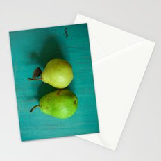 Cute Couple Stationery Cards