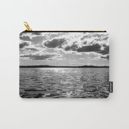 Metallic Waters Carry-All Pouch