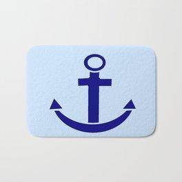 Anchor 2 Bath Mat