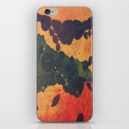 PF4 iPhone Skin