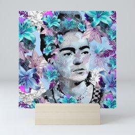 FRIDA KAHLO Mini Art Print
