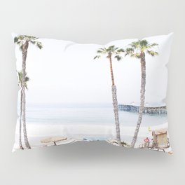 Palm Beach Pillow Sham