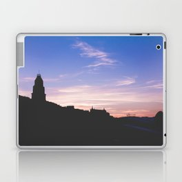 Sunset Gaeta II, Italy Laptop & iPad Skin