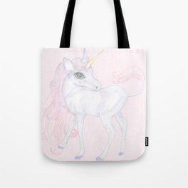 Unicorn ♡ Tote Bag