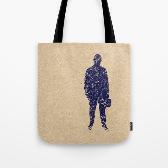 - closer to the sea - Tote Bag