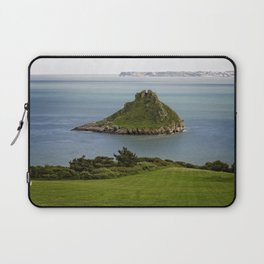 Thatcher Rock Laptop Sleeve