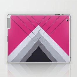 Iglu Pink Yarrow Laptop & iPad Skin