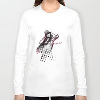 miley cyrus Long Sleeve T-shirts featuring Miley Cyrus by mileyhq