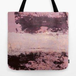 burgundy rose Tote Bag