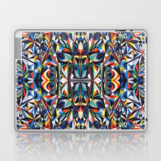 Outgrown Laptop & iPad Skin