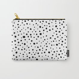 Simple Pattern Carry-All Pouch