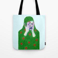 Sad Spring Tote Bag