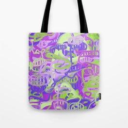 Mix 2 Tote Bag