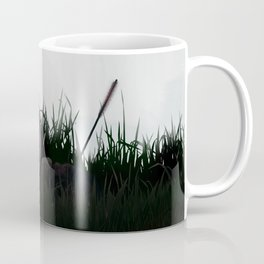 Between Rivers, Rilken No.2 Coffee Mug