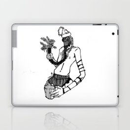 Little lost boys III Laptop & iPad Skin