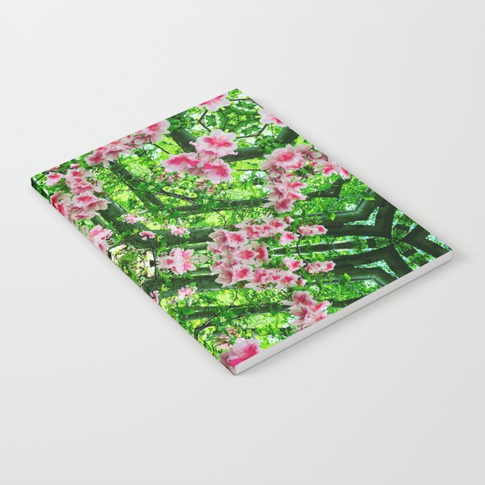 Vines Notebook