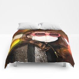 Tatemae Comforters