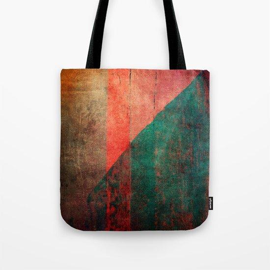 A Idade da Terra (The Age of the Earth) Tote Bag