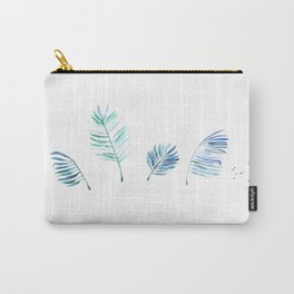 Cold Tropical Carry-All Pouch