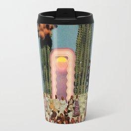 Puerta Espiritu Travel Mug