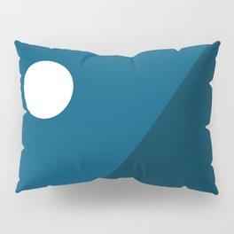 Geometric Landscape 06 Pillow Sham