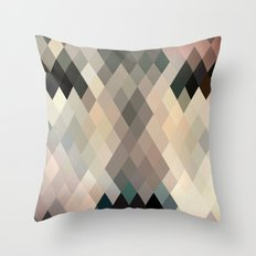 And then there was the beast Throw Pillow