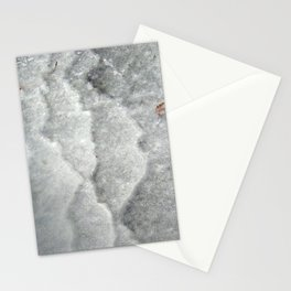 Ice-capades Stationery Cards