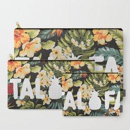 Talofa Carry-All Pouch
