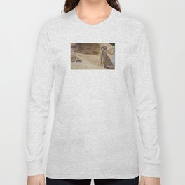 An unhappy life Long Sleeve T-shirt