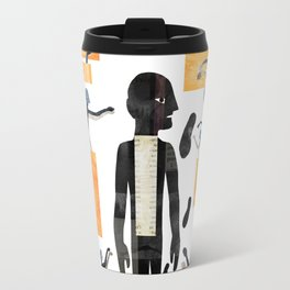 Fitzroy Travel Mug
