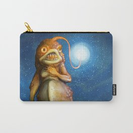 ANGLERFISH MAIDEN Carry-All Pouch