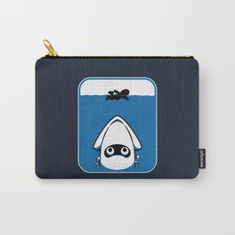 The Great White Blooper Carry-All Pouch