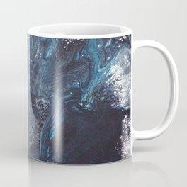 Icy crust Coffee Mug