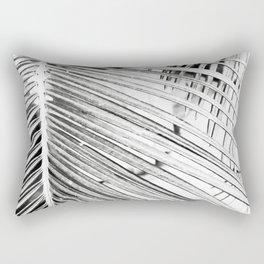 Palm Down Rectangular Pillow
