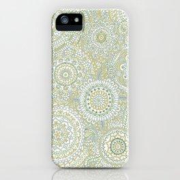 Madalas 1 iPhone Case