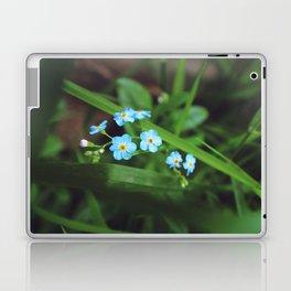 Mini Mints Laptop & iPad Skin