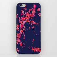 wedding iPhone & iPod Skins featuring Wedding by Bomburo