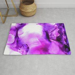 Luscious Purple II Rug