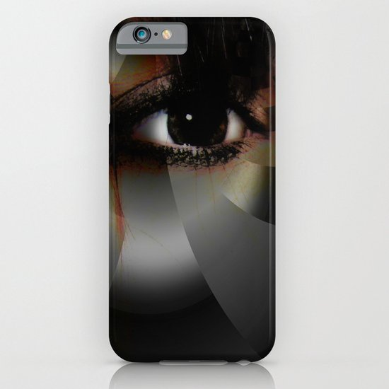 Window to the Soul iPhone & iPod Case